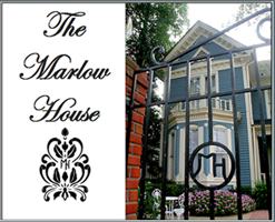 Marlow House Marietta