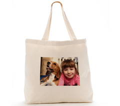 Canvas Tote Large