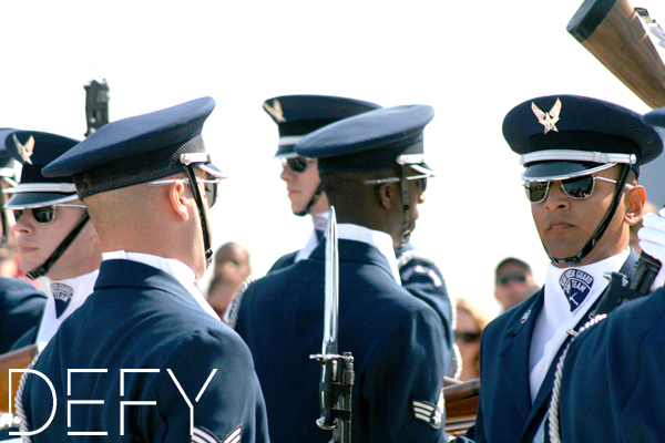 air force guard