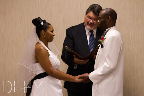 ceremony vows