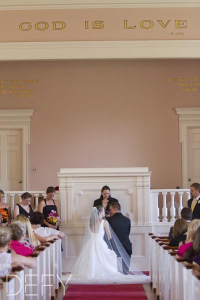 ceremony prayer