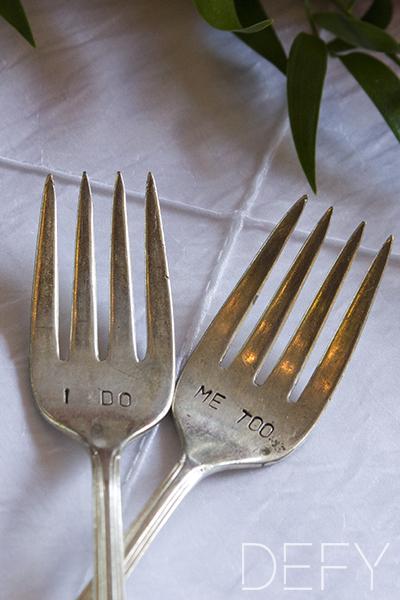 i do forks