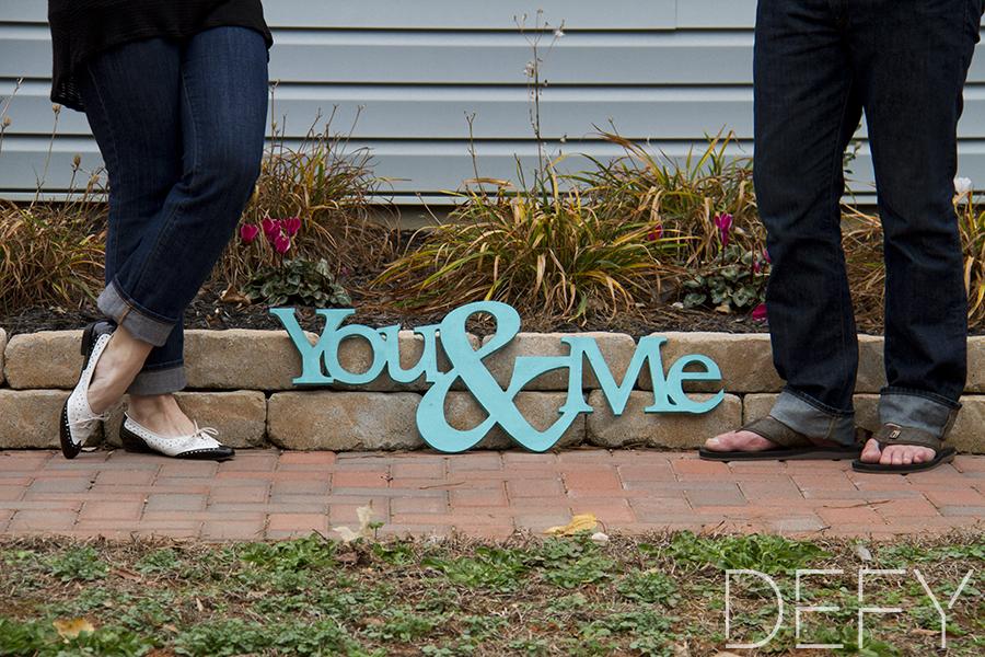 you&me feet