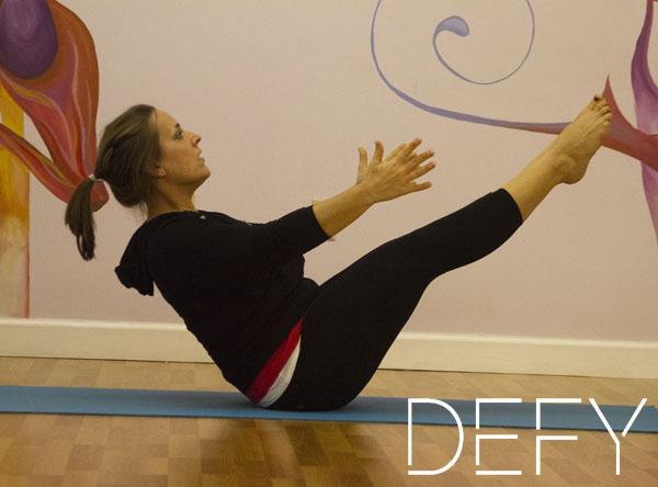 sacred heart yoga pilates